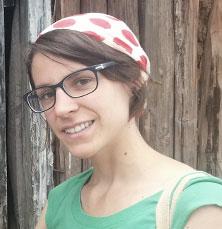 Giorgia Zanin