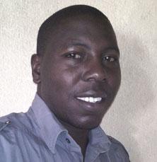 Jesse Odhiambo