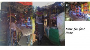 Economic activities with Parents-kiosk3